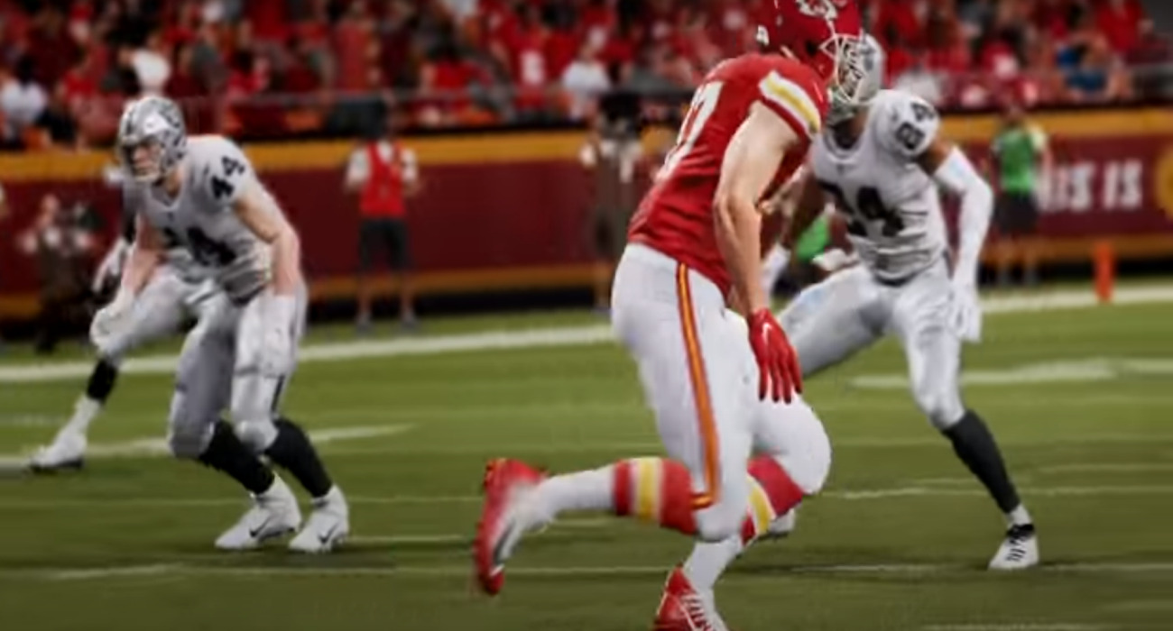 Madden NFL 21's Next-Gen Details Were Shown Off In Recent Trailer