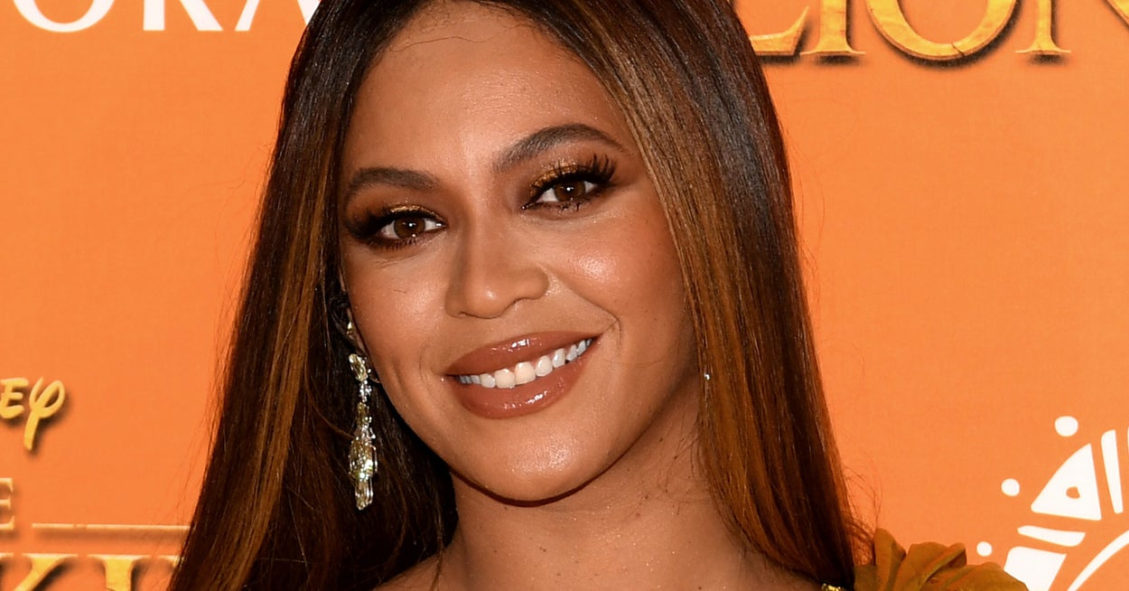 Beyoncé Has 80,000 Bees At Her Home, Completely Unrelated To The Beyhive