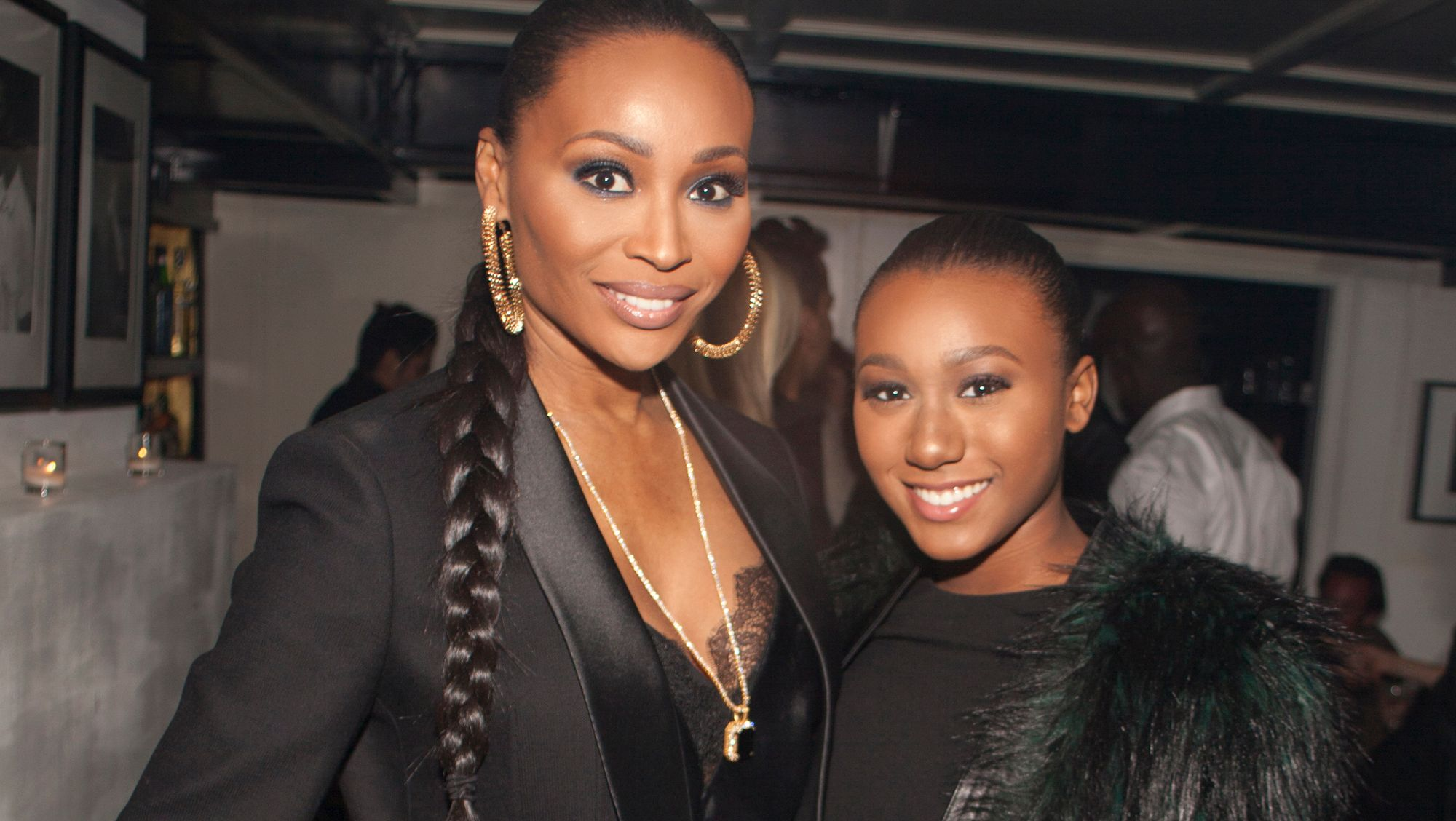 Cynthia Bailey Praises An America Hero – Check Out Her Message
