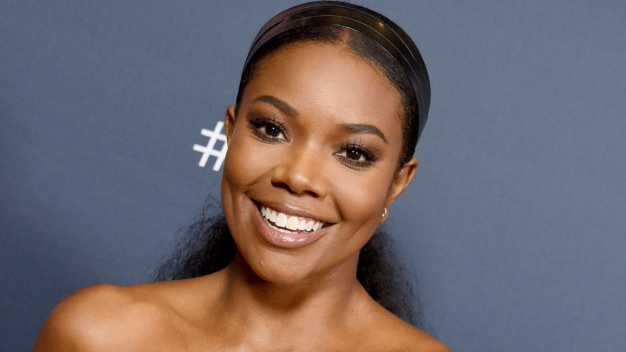 Gabrielle Union's Recent Photo Session Makes Fans Smile – Check It Out Below