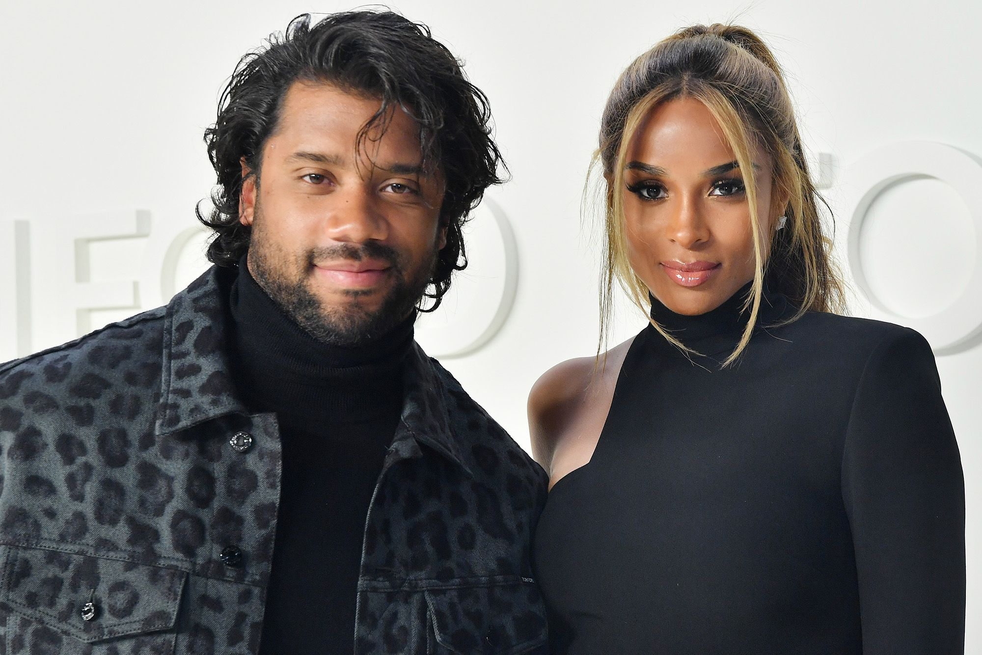 Ciara Shares An Impressive Video For Russell Wilson's Birthday – Read Her Message