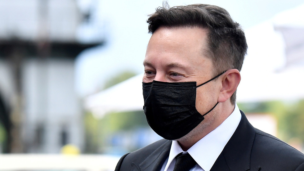 Elon Musk 'most likely' has Covid despite 'wildly different' test results, says 'coronavirus is a type of cold'