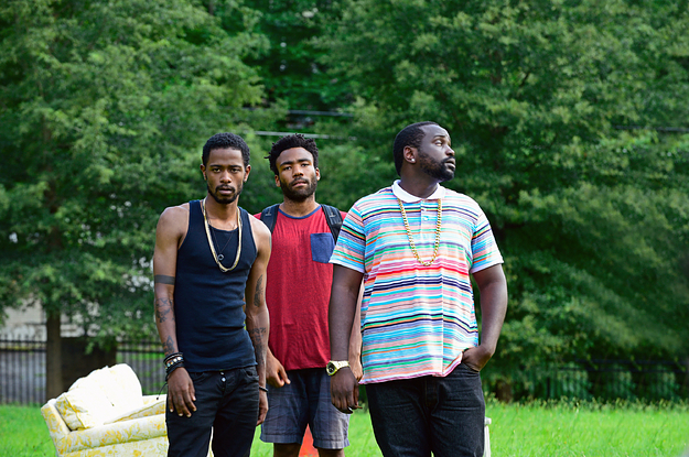 """Donald Glover Made A Huge Claim About The Next Two Seasons Of """"Atlanta"""""""