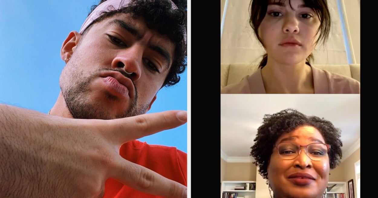 19 Latinx Celeb Photos You May Have Missed This Week