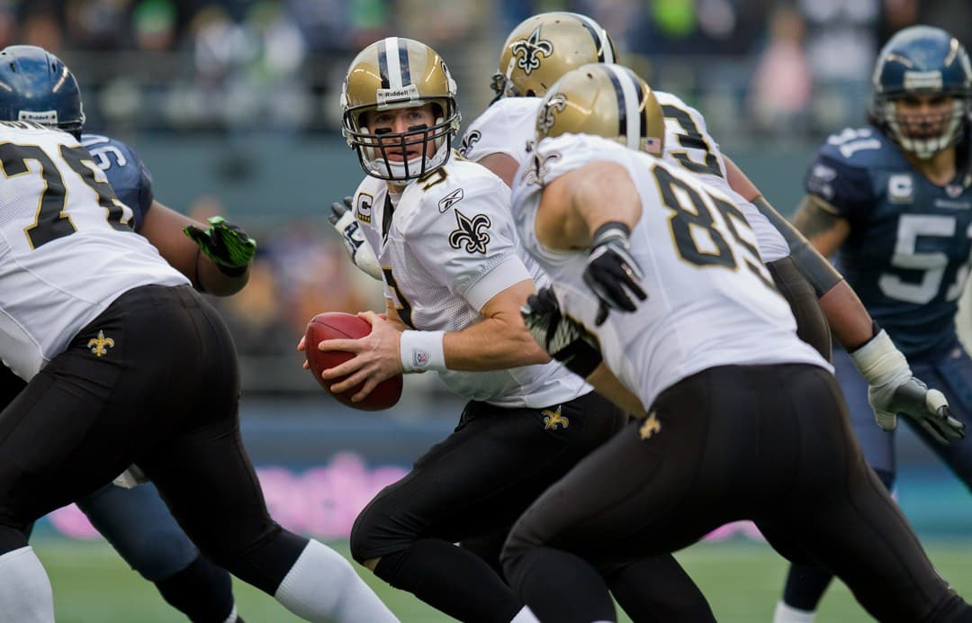 New Orleans Saints Deliver a Devastating Loss to Tampa Bay Buccaneers, 3-38