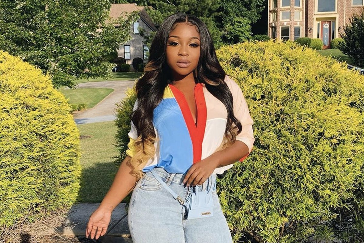 Reginae Carter's Birthday Videos Flood The Internet – Check Out The Venue And The Glammed Up Guests!