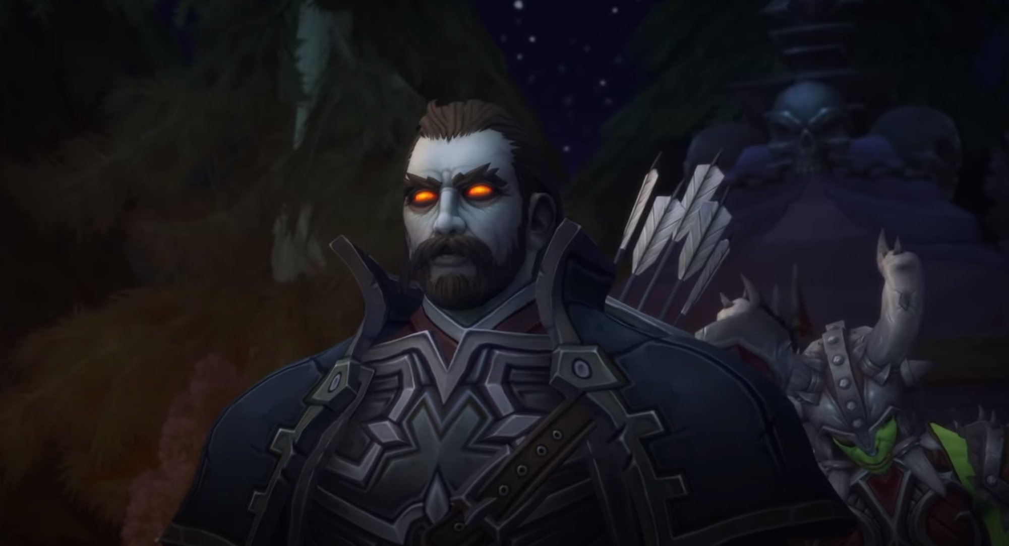 Recent Blizzard Policy Update Bans Input Software From World Of Warcraft