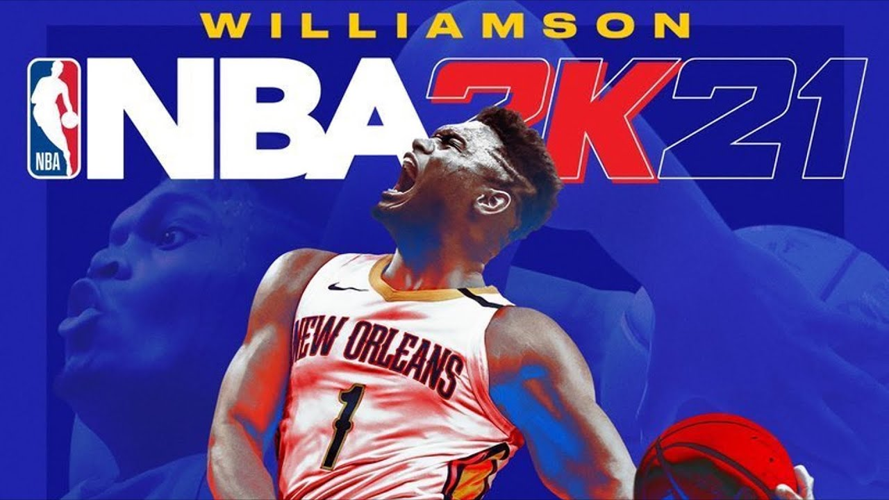NBA 2K21 On Xbox Series X Will Require Over 100GB Of Free Space To Install