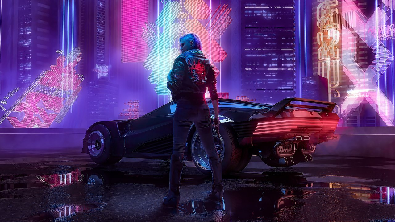 CD Projekt Red CEO 'Not Comfortable, But Confident' In Cyberpunk 2077's New Release Date