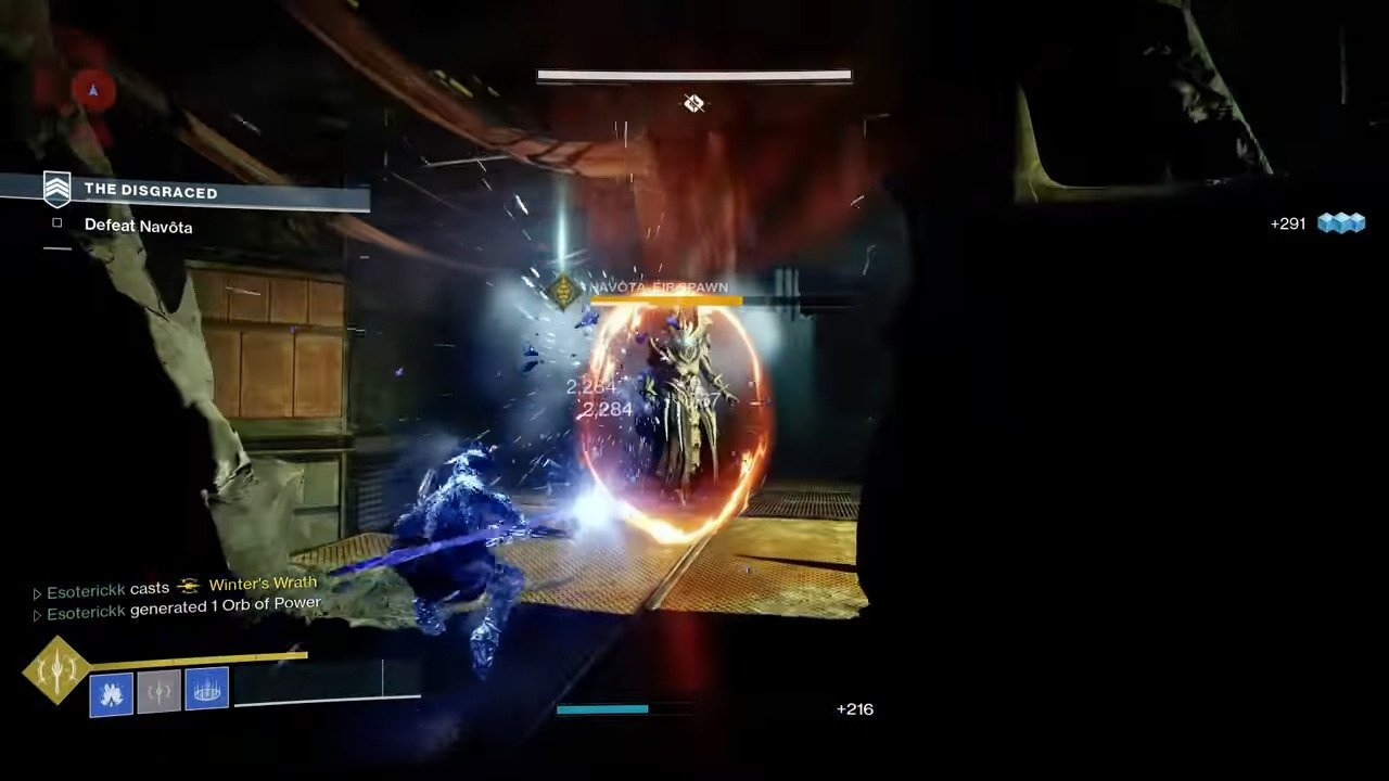 Destiny 2 Weekly Reset On 11/24: Brings The Disgraced Nightfall The Ordeal Event After Beyond Light Expansion