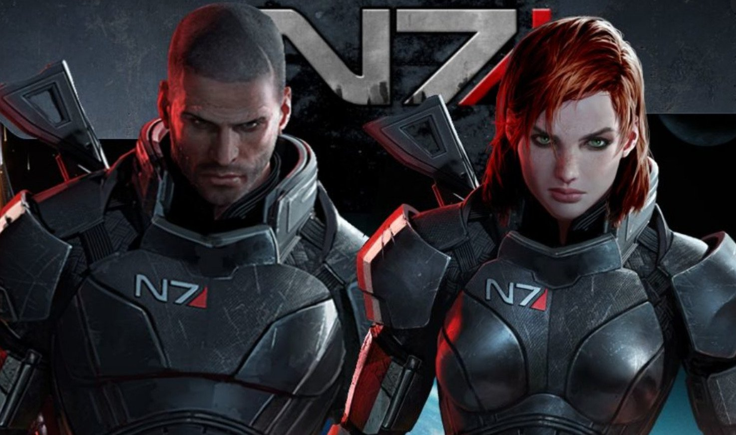 Mass Effect Voice Actors Are Reuniting On N7 Day. Will We Finally See An Announcement For The The Trilogy's Re-Release?