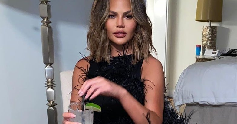 """Chrissy Teigen Opened Up About The """"Brutal, Exhausting, [And] Sad"""" Recovery From Her Pregnancy Loss"""