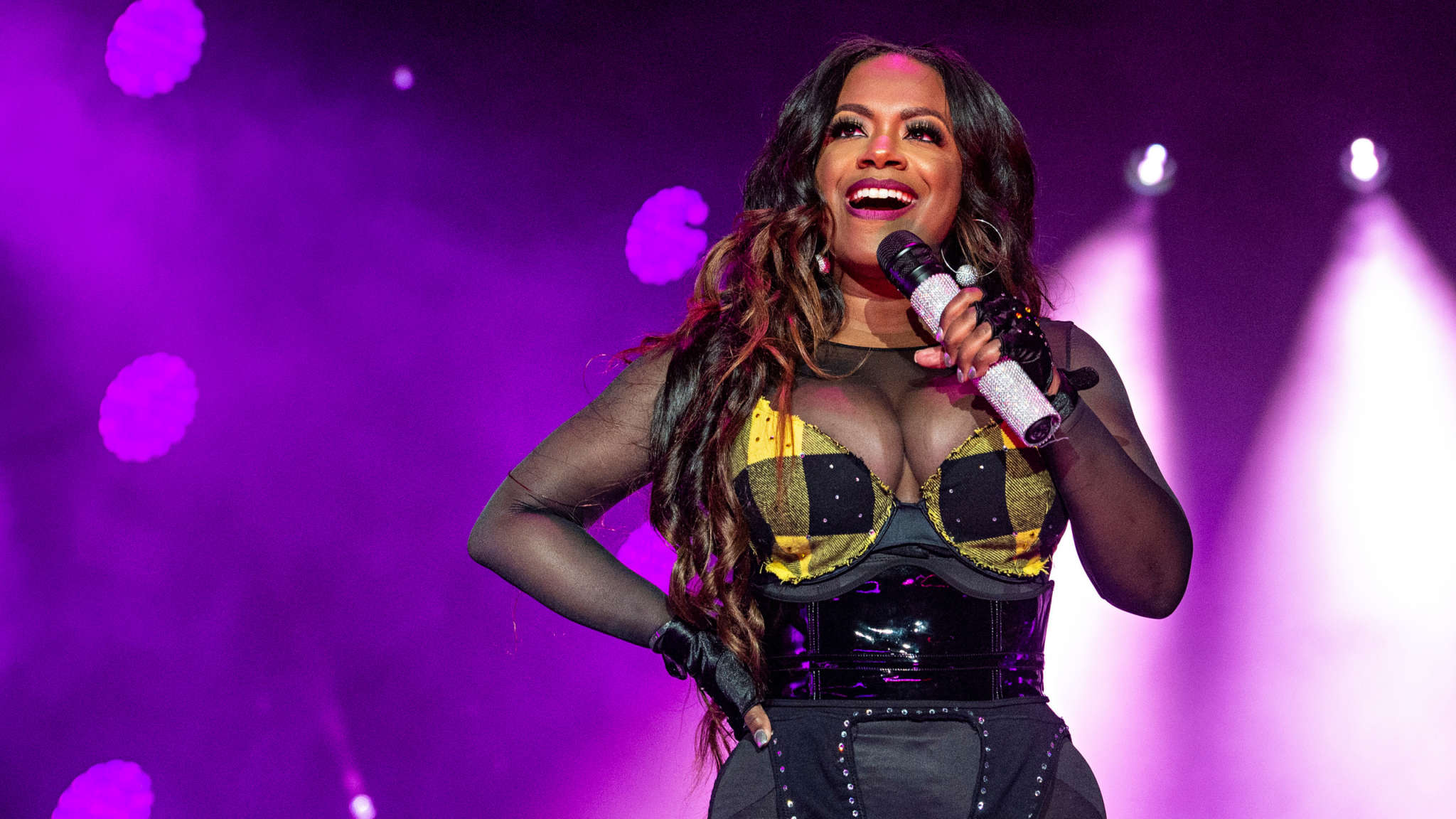 Kandi Burruss Drops New Music And Fans Are In Awe – Check Out The Video