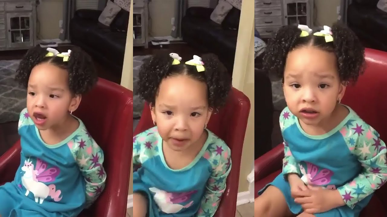 Tiny Harris' Video Featuring Heiress Harris Will Melt Your Heart