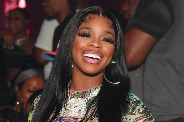 JT From City Girls Is Hilarious On Twitter And Everyone Deserves To Know