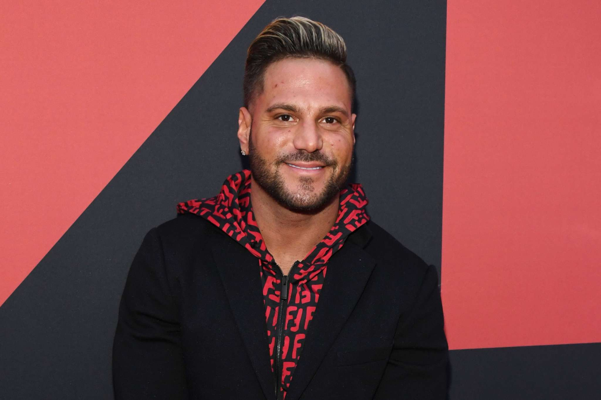 Ronnie Ortiz-Magro – Is Marriage With New GF Saffire Matos In His Future Plans?