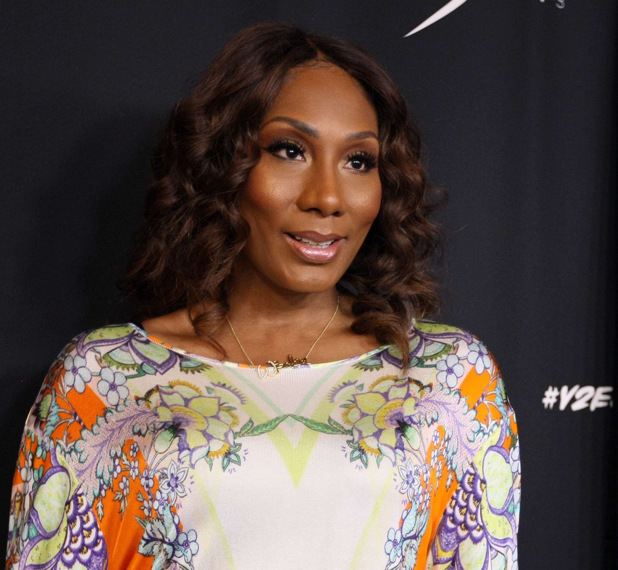 Towanda Braxton Shared A Video That Never Gets Old – See It Here