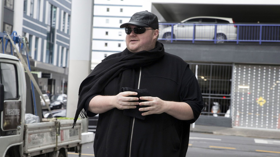 'Mixed bag': Kim Dotcom says he wants 'take US to task' on extradition request after court pays way for handover subject to review