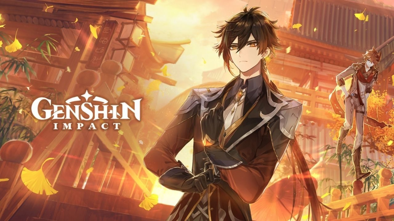 New characters and events arrive in Genshin Impact's first version update, out today