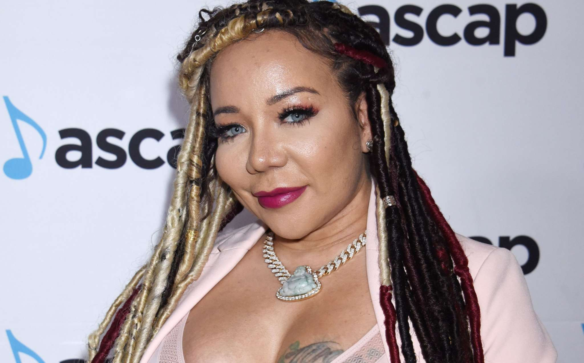 Tiny Harris' latest Video Has Fans Sending Her Blessings For Giving Back