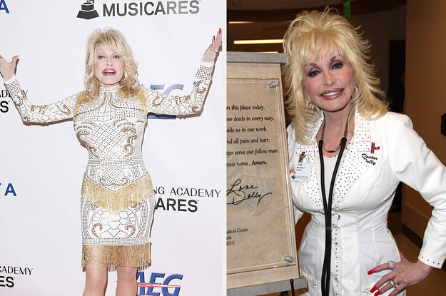 Queen Dolly Parton Donated One Million Dollars To Help Fund A Covid Vaccine
