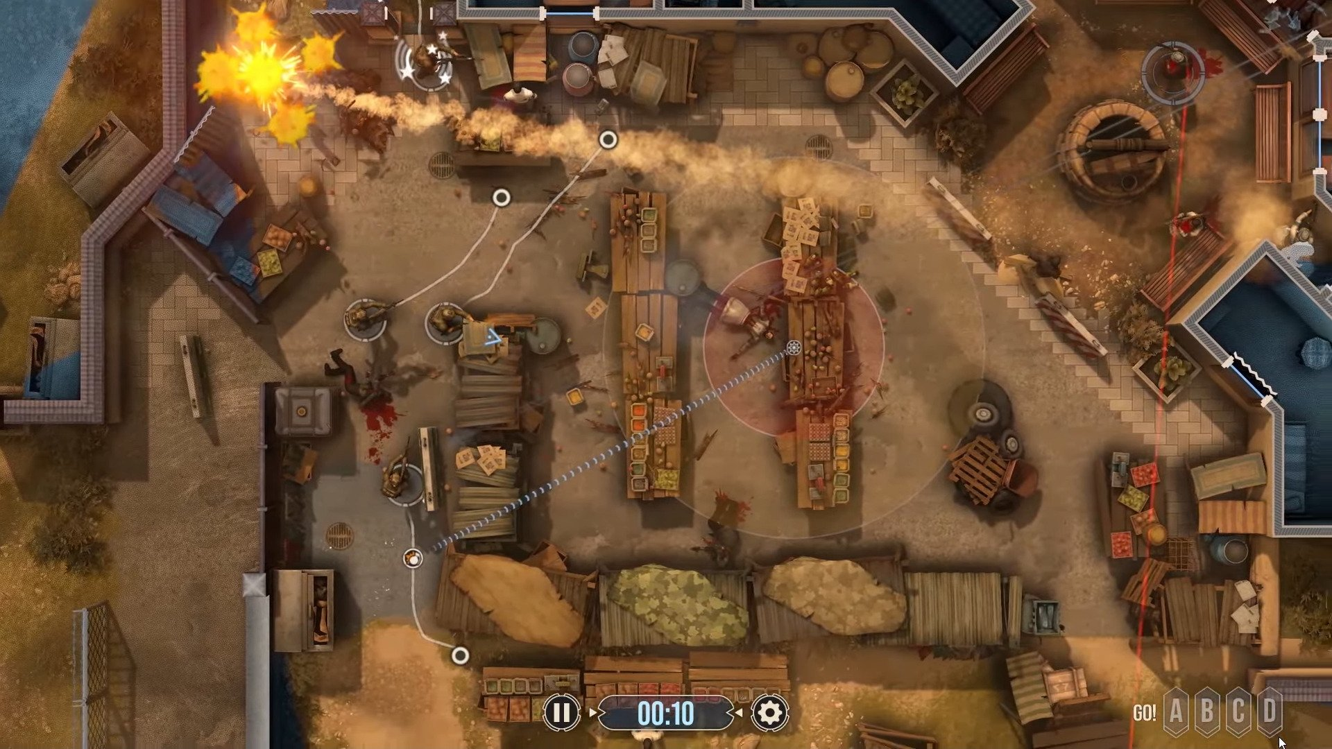 Door Kickers 2: Task Force North Has Released Into Steam's Early Access Program