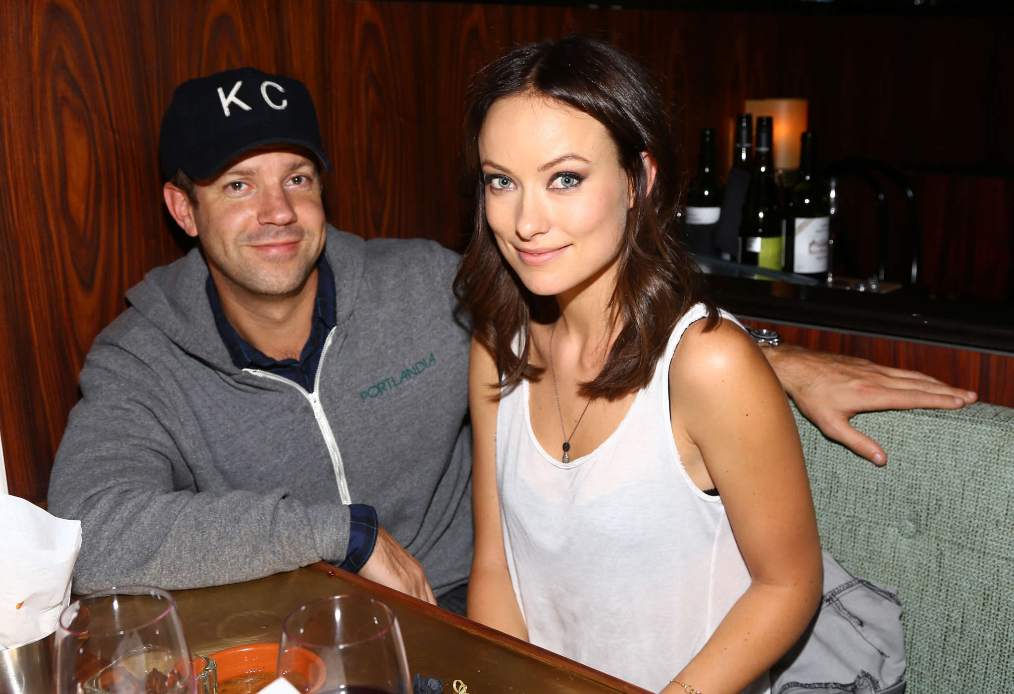 Olivia Wilde And Jason Sudeikis – Here's Why They Broke Their Engagement!