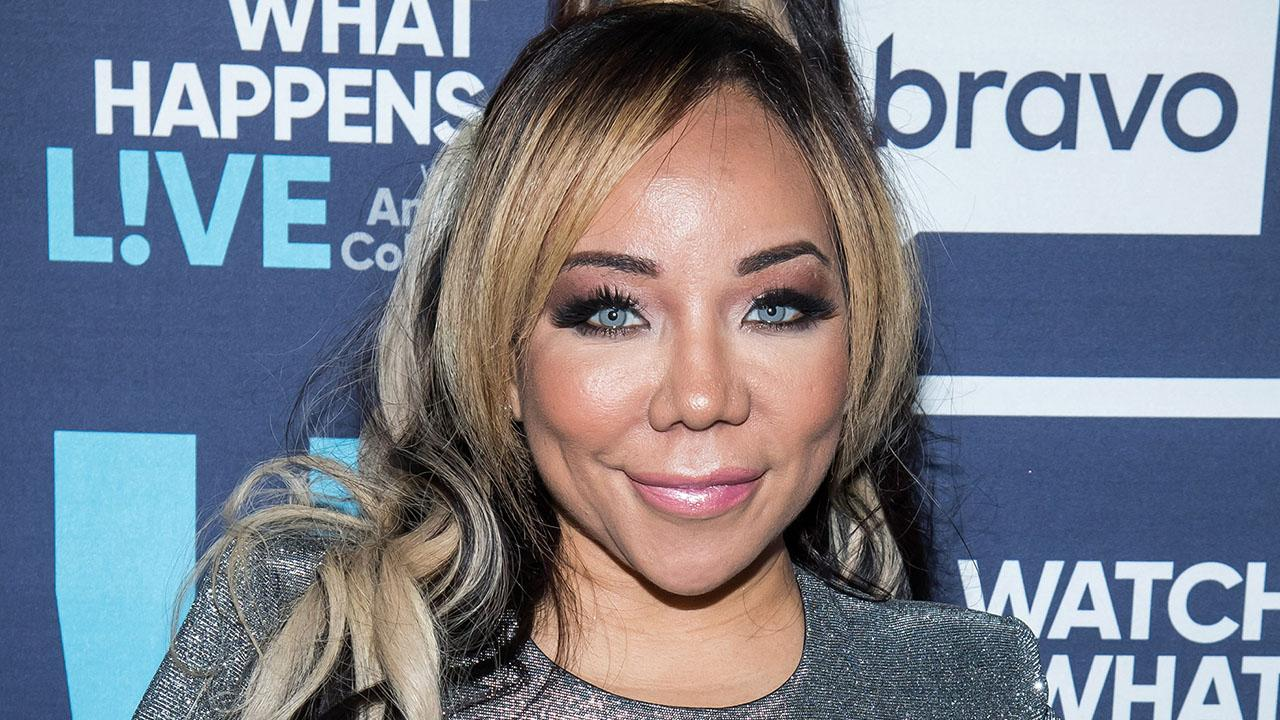 Tiny Harris Shares Emotional Xscape Memories – See The Pics