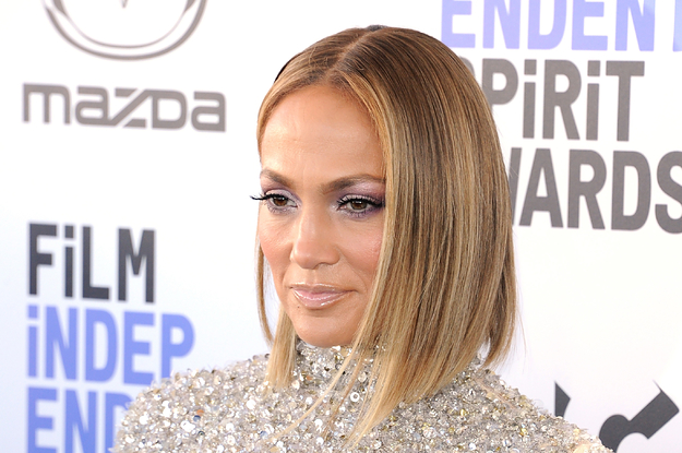 Jennifer Lopez Had An Emotional Reaction To Joe Biden's Historic Win