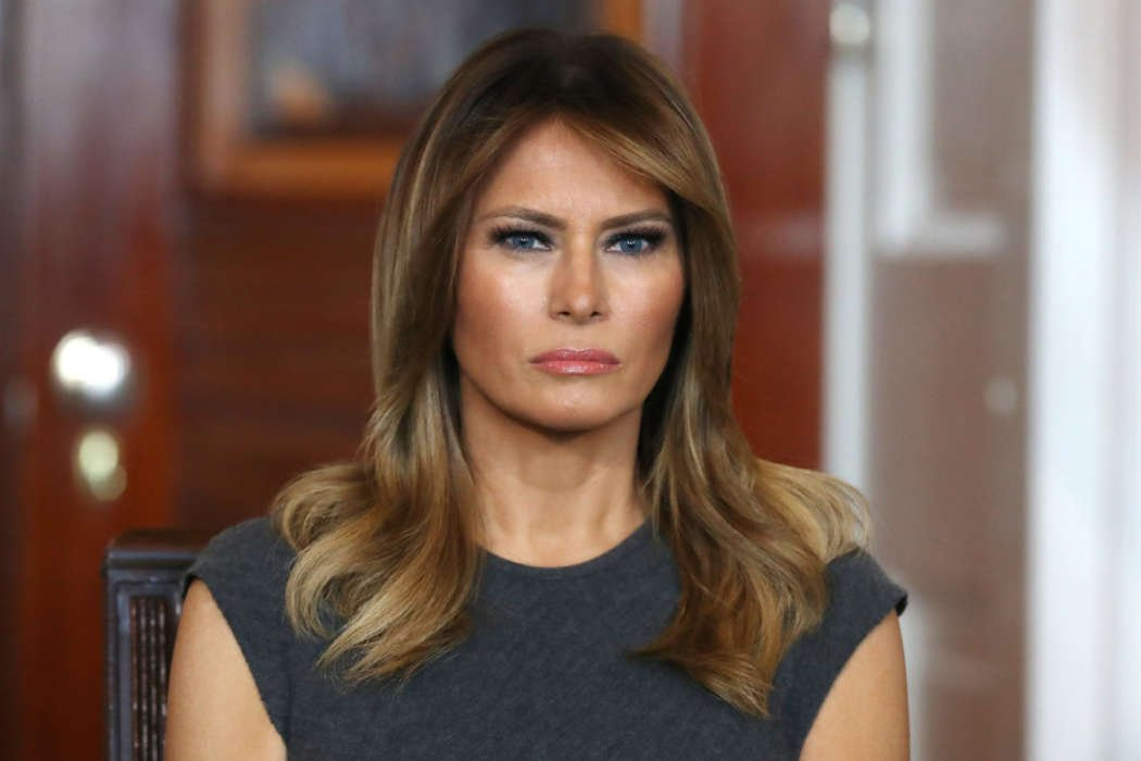 Sources Say Melania Trump Is Already Considering A Divorce From Donald Trump