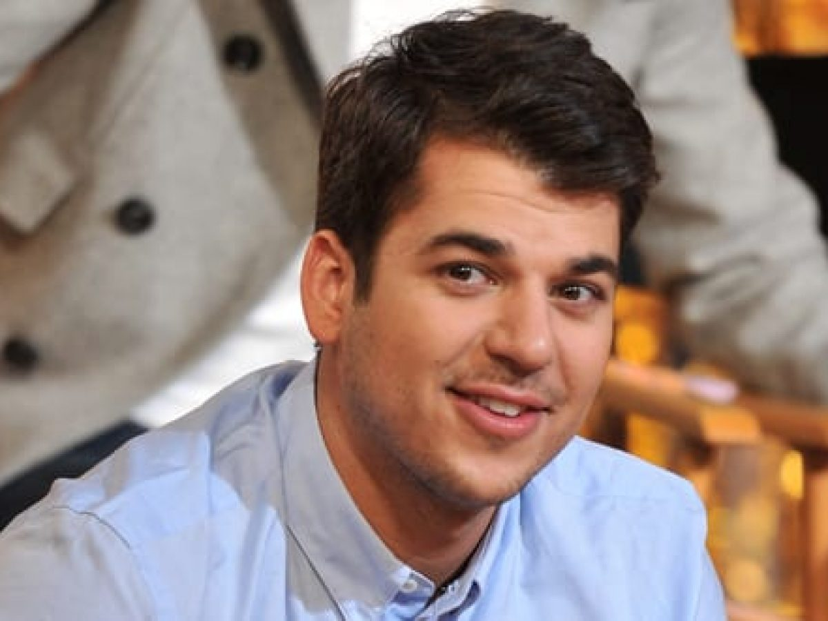 KUWTK: Rob Kardashian – Here's How He Feels About His Weight Loss!