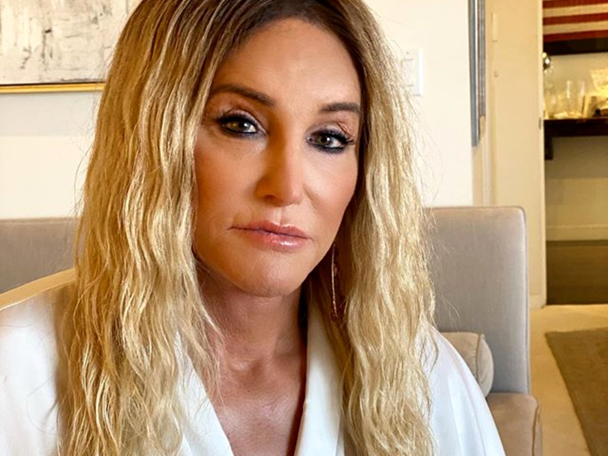 Is Caitlyn Jenner Going To Play A 'White Trash' Transgender Woman In Duke Of The Valley Sitcom?