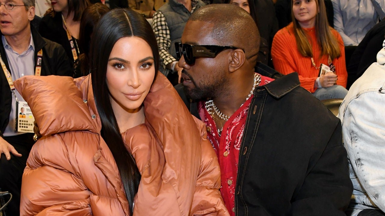 KUWTK: Kim Kardashian And Kanye West Reportedly Still Struggle With Marital Problems After Rough Patch!