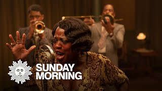 Ma Rainey's Black Bottom will be available to stream on Netflix on Dec. 18.