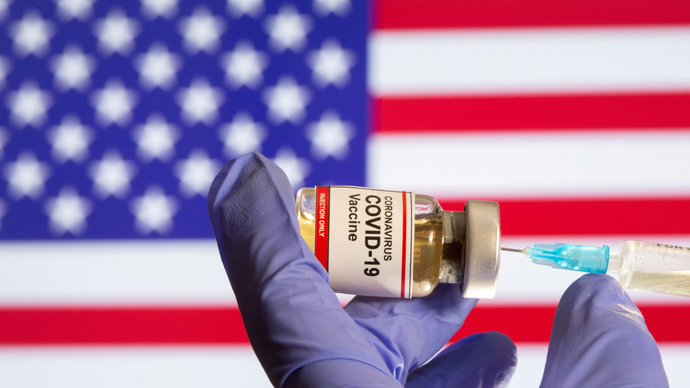 States balk & authorities dissemble as CDC demands personal info on Covid-19 vaccine recipients