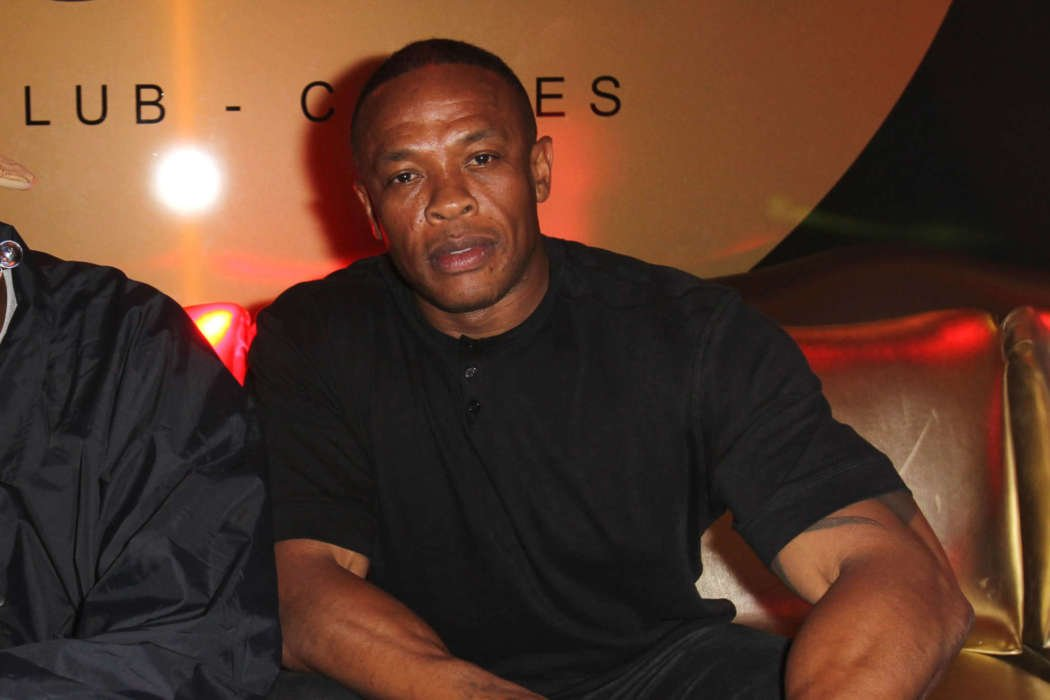 Dr. Dre Reportedly Hasn't Seen His Oldest Daughter In 17 Years