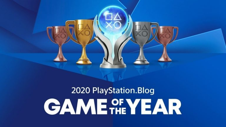 PlayStation.Blog Game of the Year polls are live