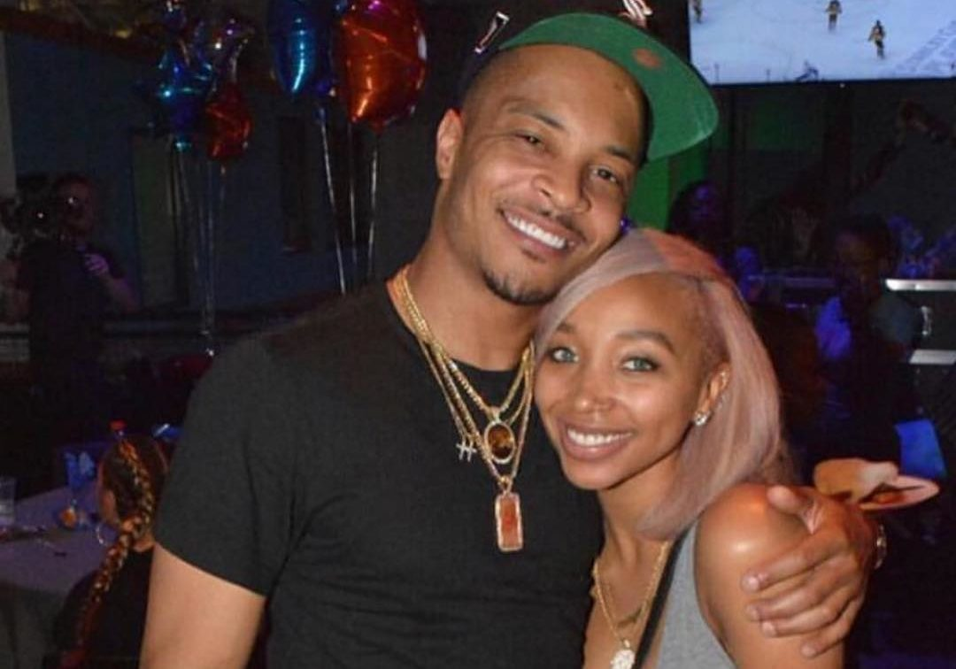 T.I. Is Proud Of Directing His Daughter, Zonnique Pullins' New Video – Check It Out Here