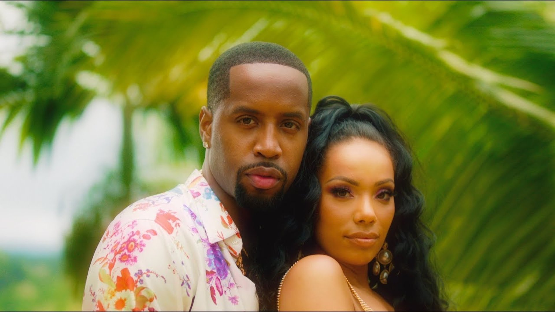 Safaree Shares A Video On His Bike And Worries Fans