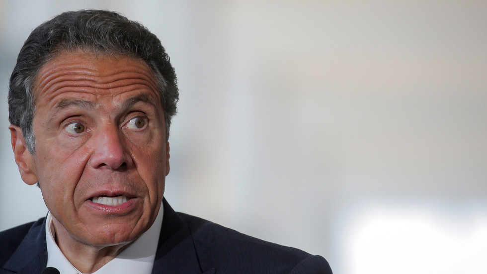 So much for 'believe women'? New York Gov. Cuomo says 'no truth' to sexual assault claims against him…and media fall in line