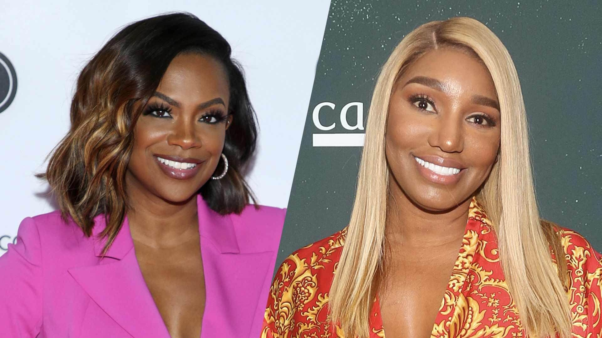 Kandi Burruss Wishes NeNe Leakes A Happy Birthday – See Her Message And Photos Here
