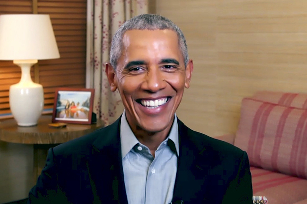 Barack Obama Spilled The Beans On How Sasha And Malia Help Curate His Playlists