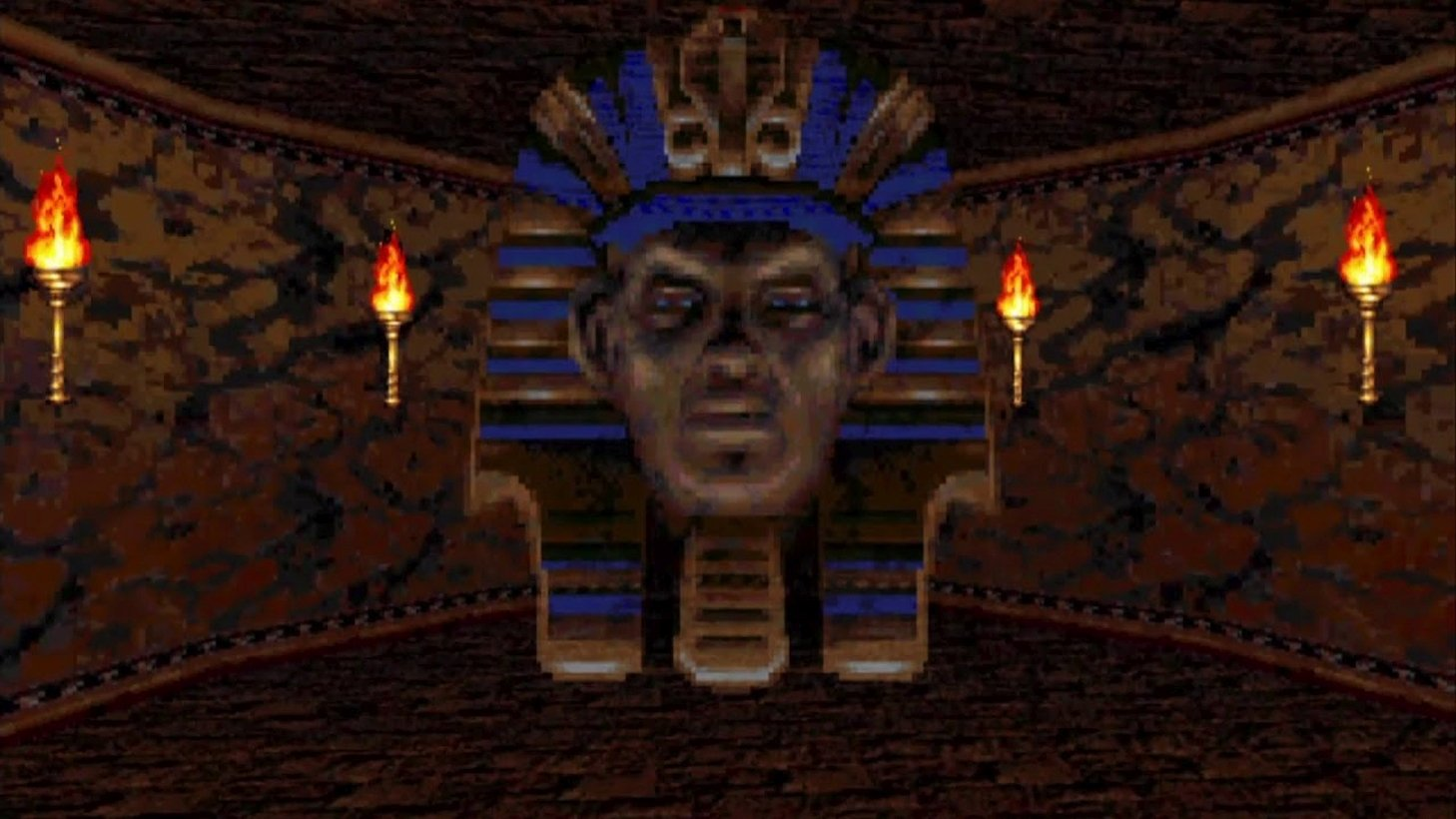 Throwback Entertainment Announces Plans To Launch Enhanced Edition Of PowerSlave To PC And Console