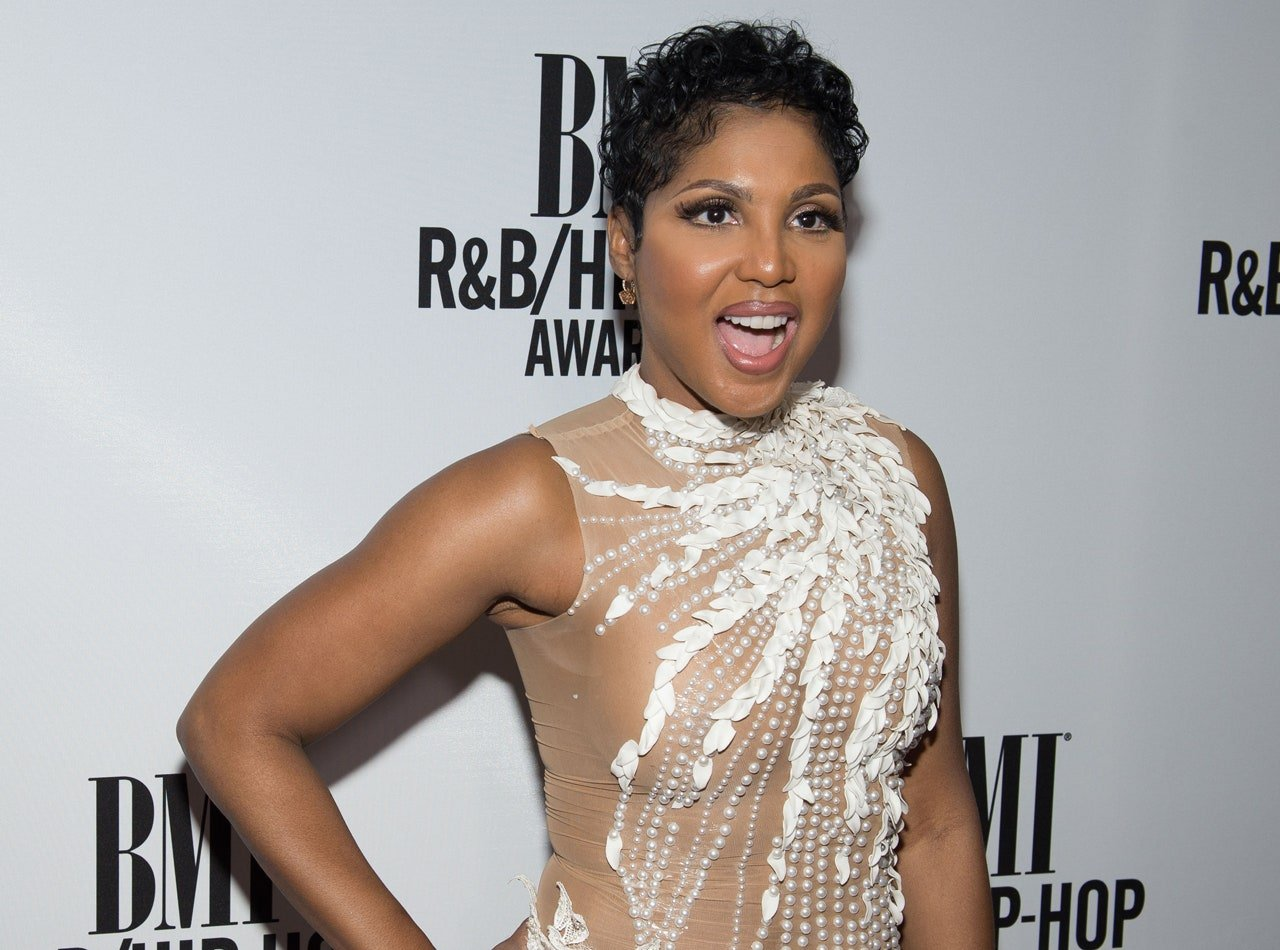 Toni Braxton Celebrated The 19th Birthday Of Her Son, Denim Braxton – See Their Cute Video