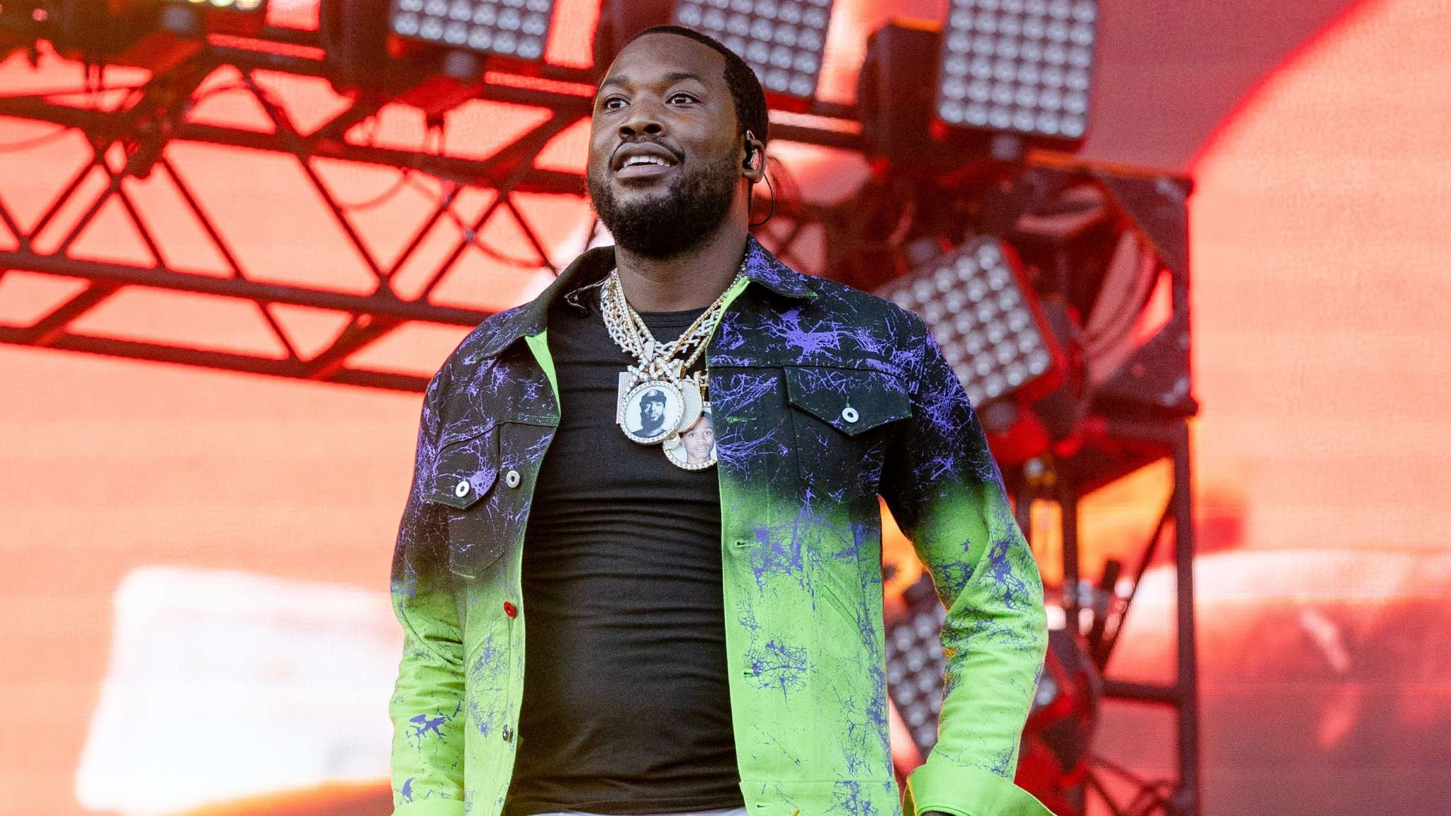 Meek Mill And Michael Rubin Create $2 Million Scholarship Fund For Students In Philly