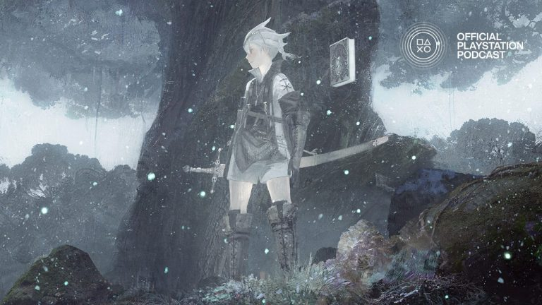 Official PlayStation Podcast Episode 384: Game of the NieR