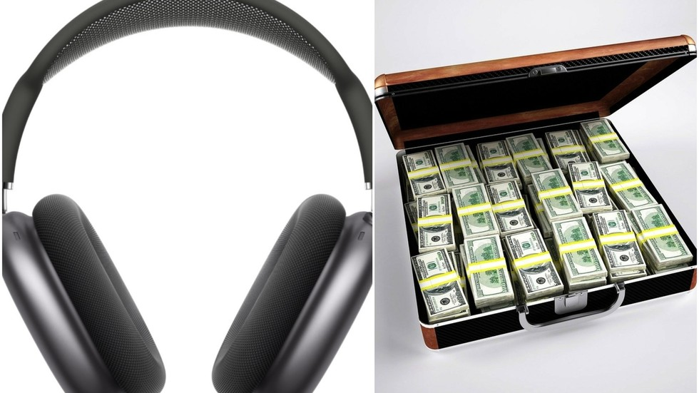 'I better be able to hear god': Apple excoriated for debuting $549 headphones