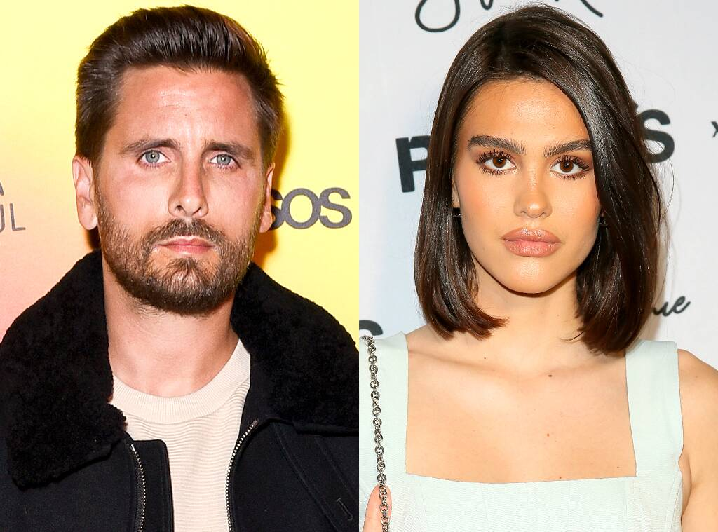Amelia Hamlin And Scott Disick Still Not Making It Official – Here's Why!