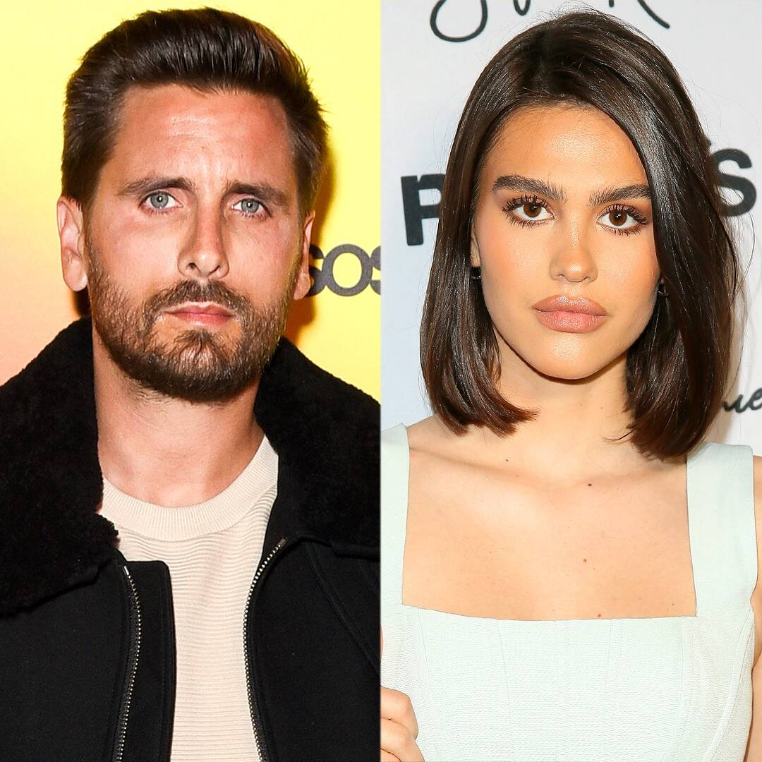 KUWTK: Kourtney Kardashian Reportedly 'Trusts' Scott Disick Amid His New Romance With Amelia Hamlin!