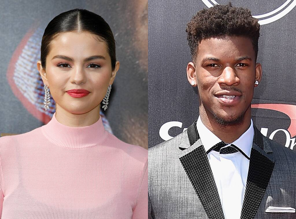 Selena Gomez And Jimmy Butler – Are They Really Dating?